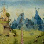 Bosch délices paradis haut