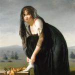 les peintres femmes image réd